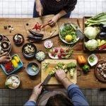 Cursos Temáticos de Cocina Energética y Vegana