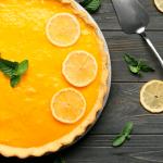 Curso Tartas y Postres Fríos Veganos – Miércoles 9 de Junio