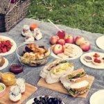 Curso de Comida Rápida y Nutritiva para las Vacaciones – Miércoles 23 de Junio