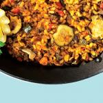 Curso Paellas con Cereales Integrales – Miércoles 19 Mayo